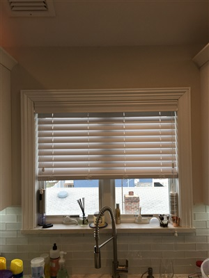 Blinds for Kitchens