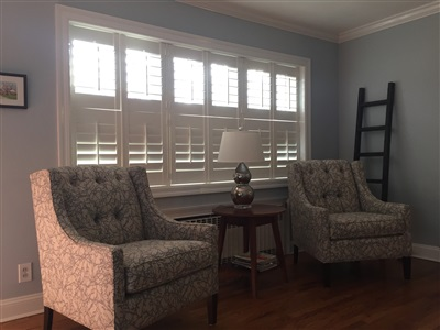 Affordable Custom Window Treatments