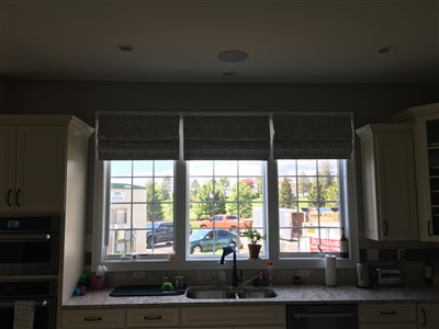 Affordable Kitchen Blinds