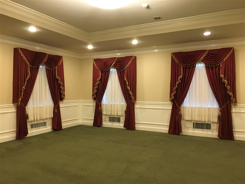 Suffolk County Window Treatments